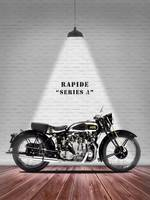 The Vincent Rapide Series A