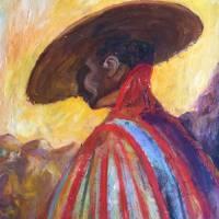 Vaquero Art Prints & Posters by Leon Sarantos
