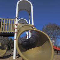 Winter Playground_2185611 by Richard Thomas