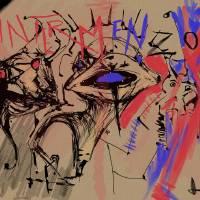 intermenzo. by siniša (sine) berstovšek (sinonim)