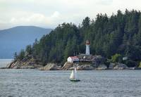 The Lighthouse at Point Atkinson_DSC04360