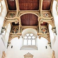 Wollaton Hall by Through The Split Window