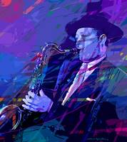 LESTER YOUNG PRES