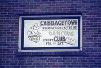 Cabbagetown Recreation Dance Club