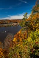 Autumn On The Connecticut River