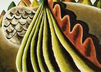 Arthur Garfield Dove~Fields of Grain as Seen from