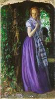 Arthur Hughes~April Love