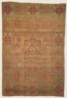Artistmaker unknown, Egyptian~Mamluk Rug