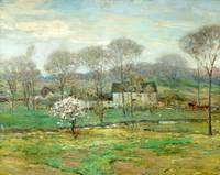 Chauncey Foster Ryder~Early April