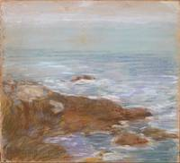 Childe Hassam~Isles of Shoals, Appledore