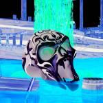 Oblivion Horror 3D  Prints & Posters