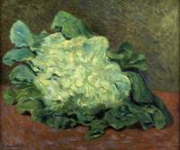Federico Zandomeneghi~Cauliflower