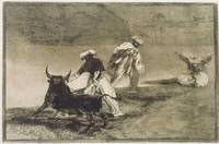 Francisco Jose de Goya-Luciantes~They Play Another