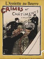 Félix Emile-Jean Vallotton~Crimes et châtiments (C