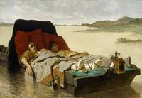 Évariste Vital Luminais~The sons of Clovis II