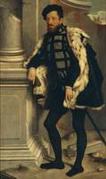 Giovanni Battista Moroni~Portrait of a Gentleman (