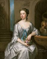 Godfrey Kneller~Lady Henrietta Crofts, Duchess of