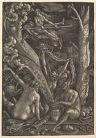 Hans Baldung~The Witches