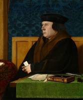 Hans Holbein the Younger~Thomas Cromwell