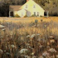"""The Farmhouse"" by BrendaBoylan"