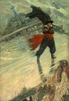 Howard Pyle~The Flying Dutchman