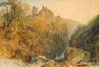 J. M. W. Turner~Rosslyn Castle