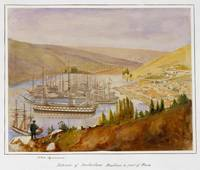James Robertson~Interior of Balaclava Harbour and