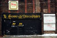 Home of the Disco Riders