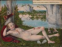Lucas Cranach the Younger~Nymph of the Spring
