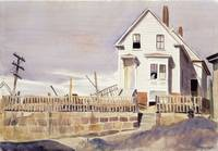 Edward Hopper~Tony's House