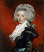Joshua Reynolds~Lady Caroline Price