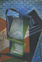 Juan Gris~Abstraction