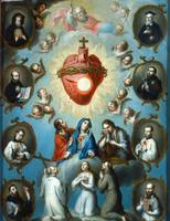 Juan Patricio Morlete Ruiz~The Heart of Jesus