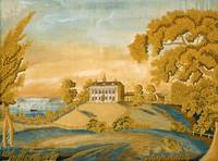 Nancy Ellis Brewster~View of Mount Vernon