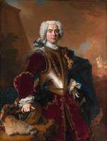 Nicolas de Largillière~André François Alloys de Th