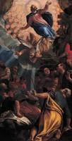 Paolo Veronese~The Ascension