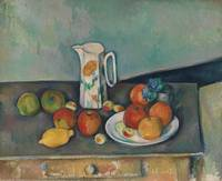 Paul Cézanne~Still life