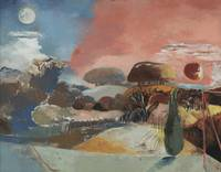 Paul Nash~Vernal Equinox
