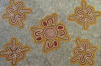 Aboriginal Art Jannis Collins