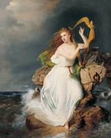 Thomas Buchanan Read~The Harp of Erin