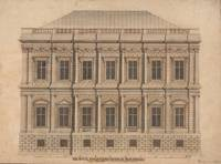 Thomas Foster ~ Banqueting House, Whitehall