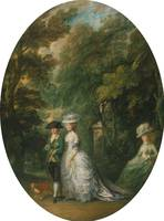 Thomas Gainsborough~Henry, Duke of Cumberland (174