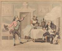 Thomas Rowlandson~Manager and Spouter