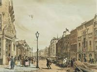 Thomas Shotter Boys~Piccadilly, looking towards th