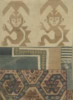 Unknown, Ica~Tapestry Fragment
