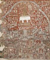 Unknown, Nepalese~Restoration of the Great Stupa a