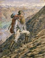 William George Richardson Hind~Miner, Rocky Mounta