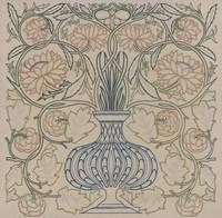 William Morris~Flowerpot