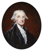 William Russell Burch~George Washington