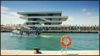 Port Americas Cup